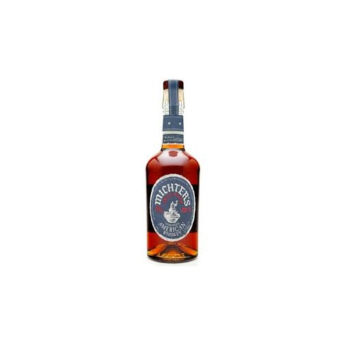 Michters Small Batch Unblended American Whiskey 700ml