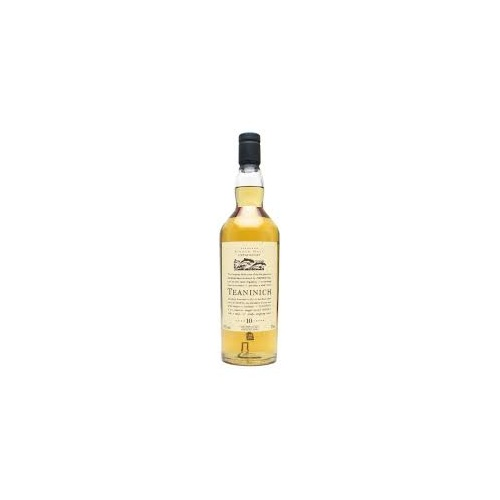 Teaninich Flora & Fauna 10yo Single Malt Scotch Whisky