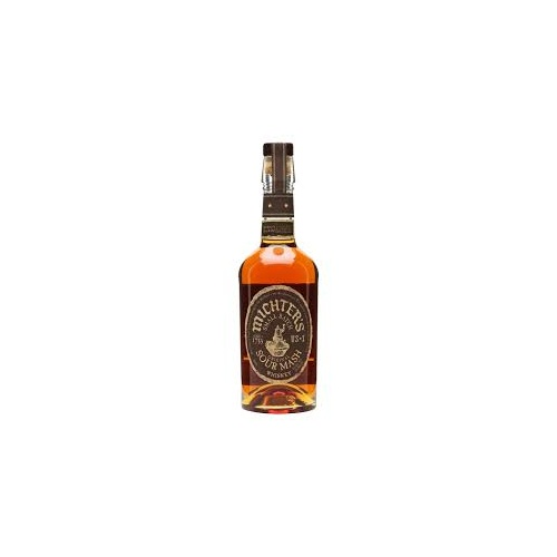 Michters Sour Mash American Whiskey 700ml