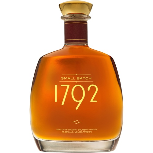 1792 Ridgemont Small Batch Kentucky Bourbon 30ml Sample