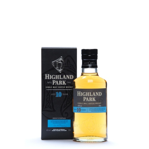 Highland Park 10yo Single Malt Scotch Whisky 700ml