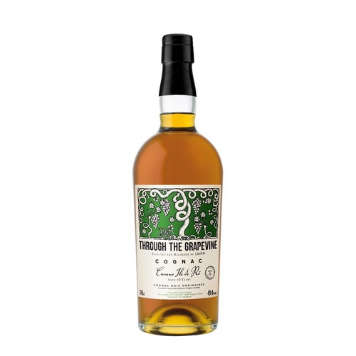 Cognac Camus Ile de Re 10yo 2007 by La Maison Du Whisky 700ml