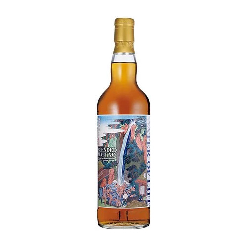'Water of Life' Blended Malt Series from Carsten Ehrlich & Hideo Yamaoka