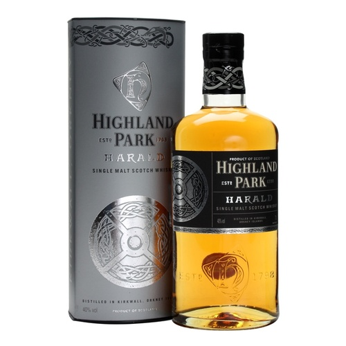 Highland Park Harald Single Malt Scotch Whisky 700ml