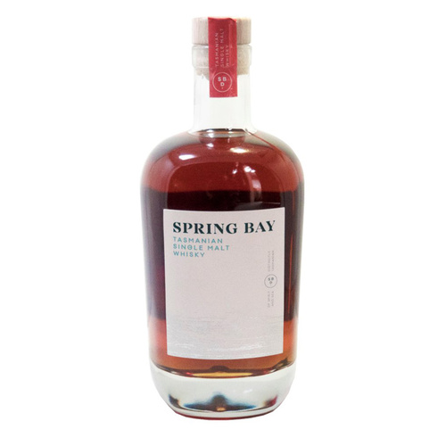 Spring Bay Sherry Cask Single Malt Tasmanian Whisky 700ml