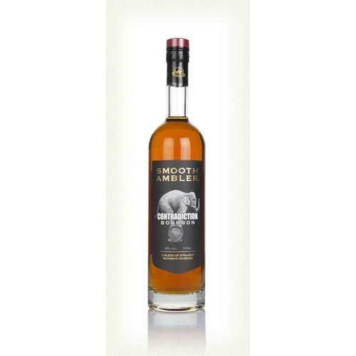 Smooth Ambler Contradiction Bourbon 700ml