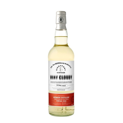 Ardmore 9 Years Old Very Cloudy 700ml