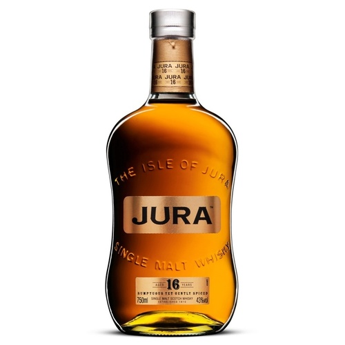 Jura Diurachs Own 16 yo Single Malt Scotch Whisky 50ml Sample