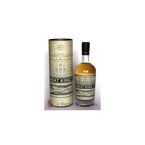 Compass Box Great King Street Whisky - Artist Blend - 700ml