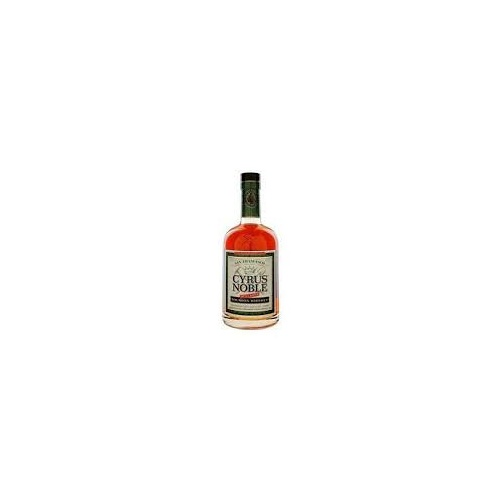 Cyrus Noble Small Batch Bourbon Whisky 700ml