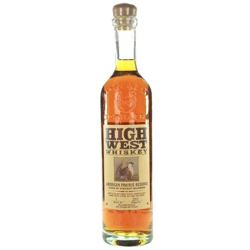 High West American Praire Reserve Bourbon 750ml