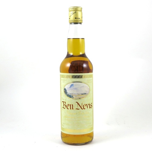 Dew of Ben Nevis Highland Single Malt - 700ml