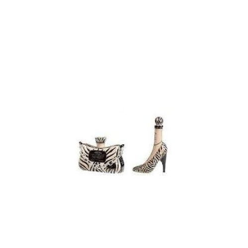 Teky Lady Anejo Tequila - Zebra Hi Heel and Purse