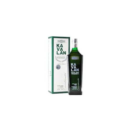 Kavalan Concertmaster Port Cask Finish Whisky 700ml