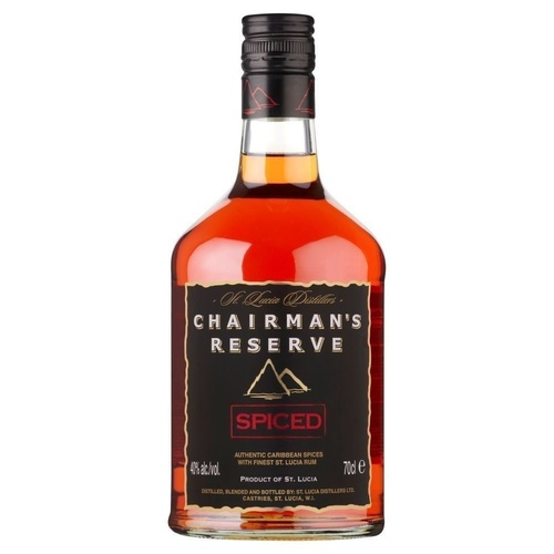 Chairman's Reserve Spiced Rum 700ml