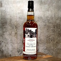 Glen Elgin 12 Years Old 2008 Sherry Finished Single Malt Scotch Whisky 700ml By The Nectar