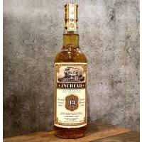 Inchfad 13 Years Old 2007 Bourbon Cask Single Malt Scotch Whisky 700ml