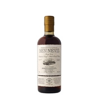 Ben Nevis 31yo 1984 60th Anniversary LMDW Single Malt Whisky 700ml