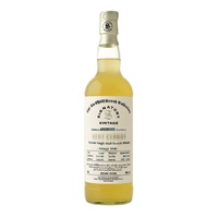 Ardmore 7YO 2008 Very Cloudy Single Malt Whisky 700ml - SV