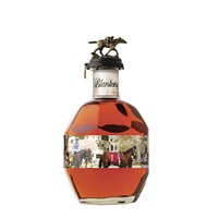 Blantons 110 proof Single Cask Bourbon Whisky for LMDW 700ml